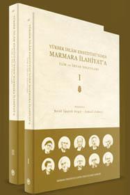 İlim ve İrfan Yıolcuları I-II Yüksek İslam Enstitüsünden Marmara İlahiyata