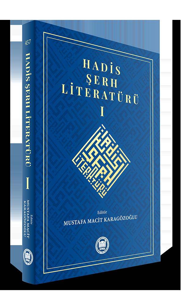 Hadis Şerh Literatürü 1