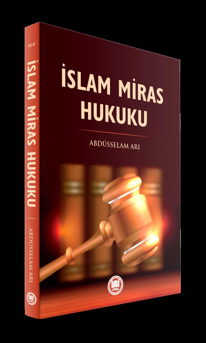 İslam Miras Hukuku