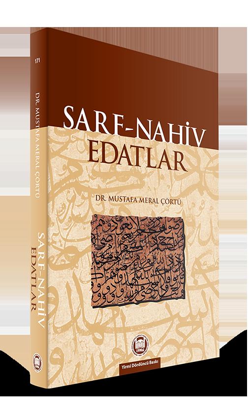 Sarf-Nahiv Edatlar