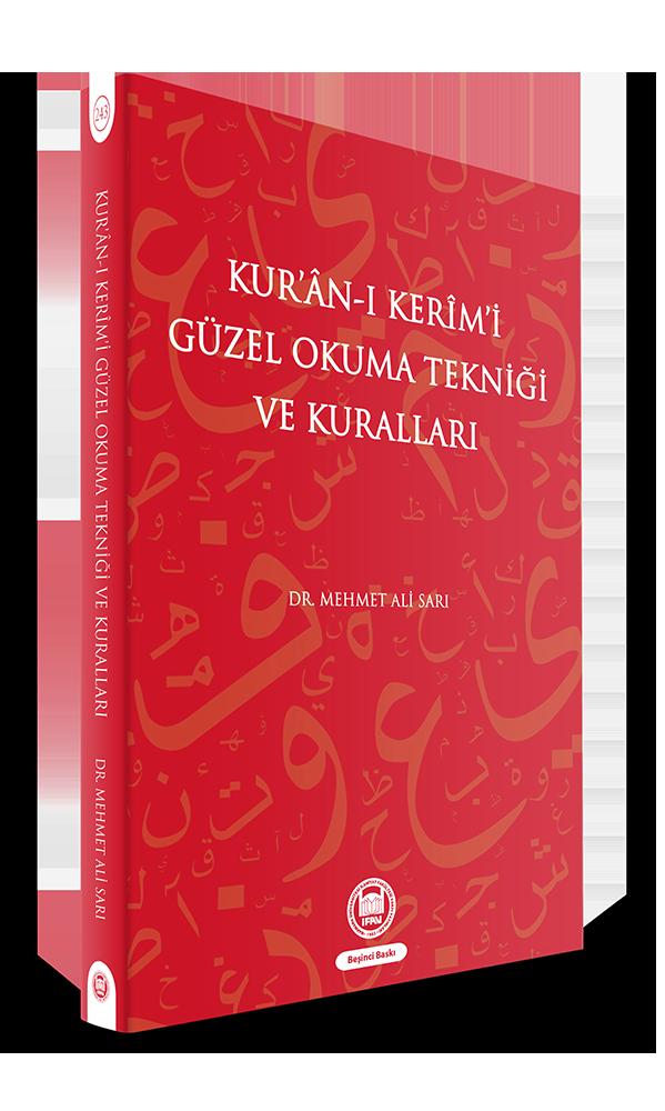 Kur'an-ı Kerimi Güzel Okuma Tekniği Ve Kuralları