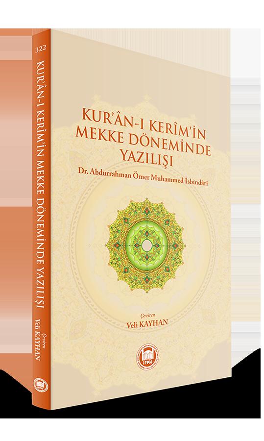 Kuran-ı Kerim'in Mekke Döneminde Yazılışı