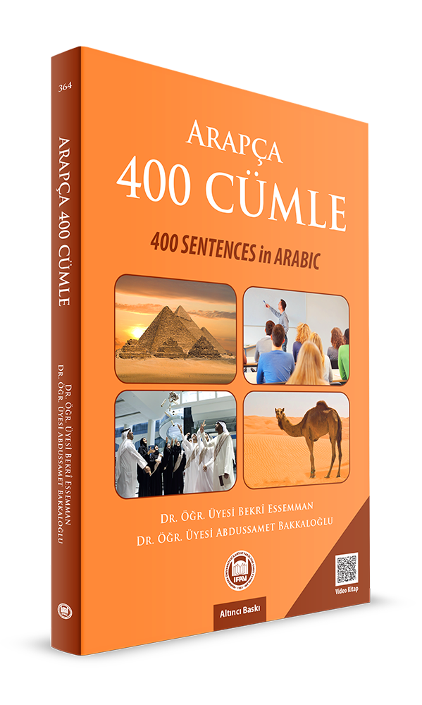 Arapça 400 Cümle