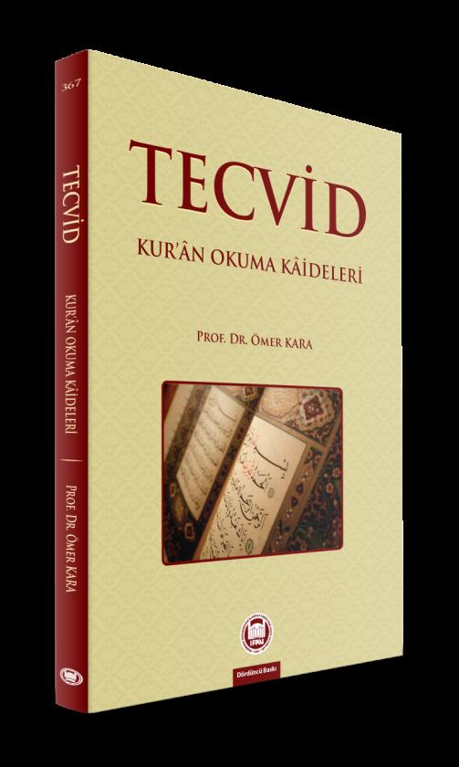 Tecvid Kur'an Okuma Kaideleri